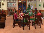 Die Sims 2: Weihnachts-Pack  - Screenshots - Bild 2