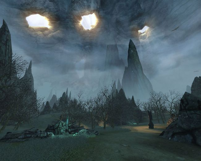 The Chronicles of Spellborn  Archiv - Screenshots - Bild 106