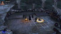 Herr der Ringe: Taktiken (PSP)  Archiv - Screenshots - Bild 10
