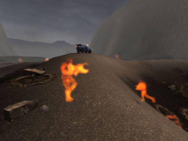 Auto Assault  Archiv - Screenshots - Bild 29