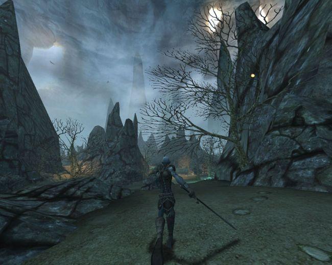 The Chronicles of Spellborn  Archiv - Screenshots - Bild 105