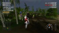 MX vs. ATV: On the Edge (PSP)  Archiv - Screenshots - Bild 8