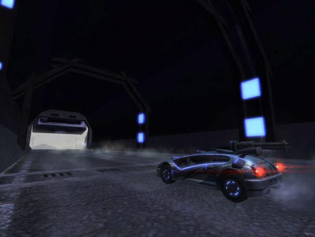Auto Assault  Archiv - Screenshots - Bild 24
