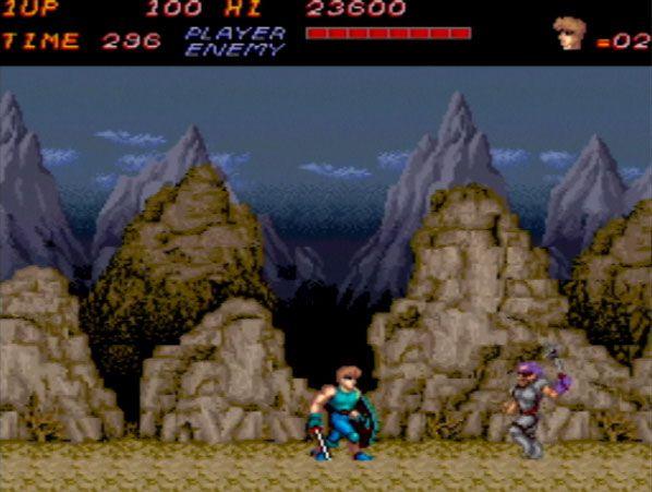 Capcom Classics Collection  Archiv - Screenshots - Bild 9