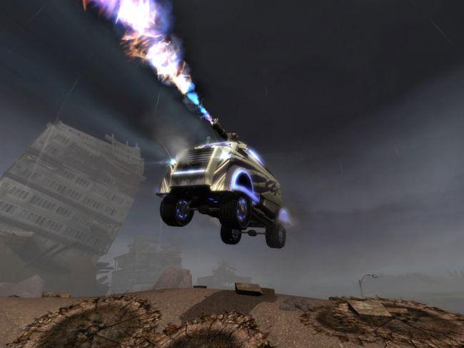 Auto Assault  Archiv - Screenshots - Bild 34