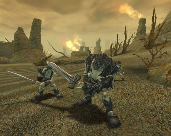 The Chronicles of Spellborn  Archiv - Screenshots - Bild 122