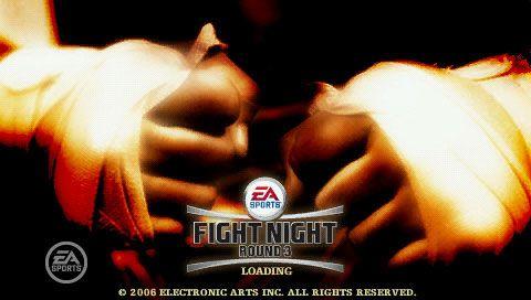 Fight Night Round 3 (PSP)  Archiv - Screenshots - Bild 9