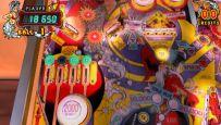 Gottlieb Pinball Classics (PSP)  Archiv - Screenshots - Bild 35