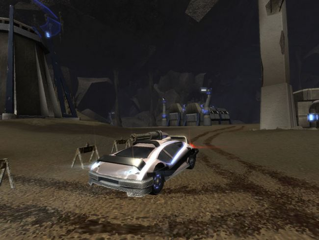 Auto Assault  Archiv - Screenshots - Bild 18