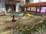 Shrek Super Slam  Archiv - Screenshots - Bild 2