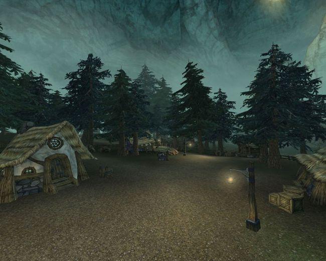 The Chronicles of Spellborn  Archiv - Screenshots - Bild 119