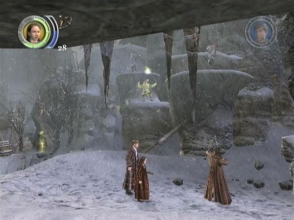 Chroniken von Narnia: Der König von Narnia  Archiv - Screenshots - Bild 4