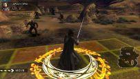 Herr der Ringe: Taktiken (PSP)  Archiv - Screenshots - Bild 8