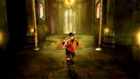 Prince of Persia: Revelations (PSP)  Archiv - Screenshots - Bild 4