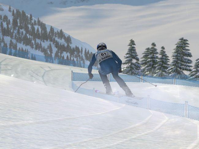 Ski Alpin 2006  Archiv - Screenshots - Bild 7