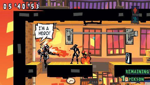 Exit - Screenshots - Bild 9