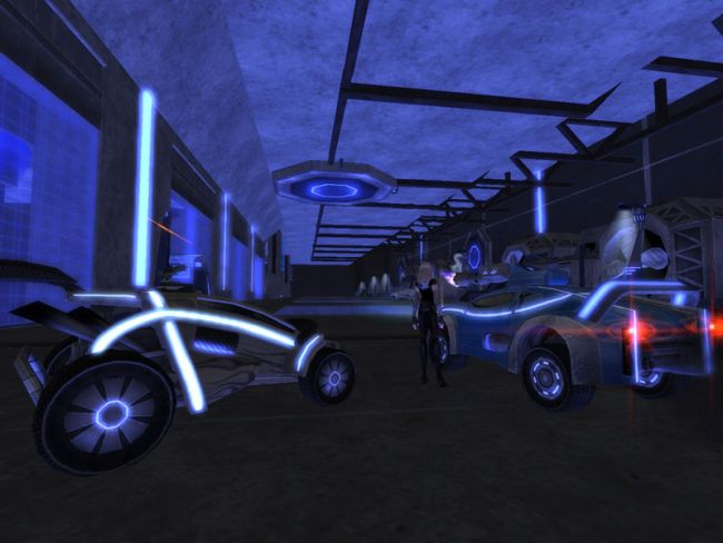 Auto Assault  Archiv - Screenshots - Bild 22
