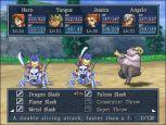 Dragon Quest: Die Reise des verwunschenen Königs  Archiv - Screenshots - Bild 24