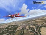 Flight Simulator X  Archiv - Screenshots - Bild 54