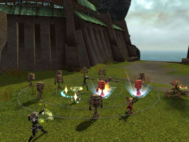 Guild Wars: Factions  Archiv - Screenshots - Bild 59