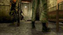 Splinter Cell: Essentials (PSP)  Archiv - Screenshots - Bild 40