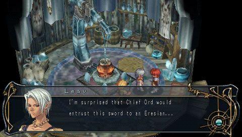 Ys: The Ark of Napishtim (PSP)  Archiv - Screenshots - Bild 16