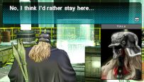 Metal Gear Acid 2 (PSP)  Archiv - Screenshots - Bild 3