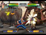 King of Fighters Neowave  Archiv - Screenshots - Bild 8