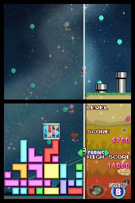Tetris DS (DS)  Archiv - Screenshots - Bild 16