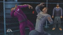 Def Jam Fight For NY: The Takeover (PSP)  Archiv - Screenshots - Bild 7