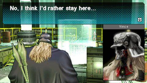 Metal Gear Acid 2 (PSP)  Archiv - Screenshots - Bild 3
