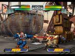 King of Fighters Neowave  Archiv - Screenshots - Bild 6