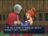 Dragon Quest: Die Reise des verwunschenen Königs  Archiv - Screenshots - Bild 23