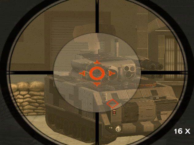 Ghost Recon: Advanced Warfighter  Archiv - Screenshots - Bild 10