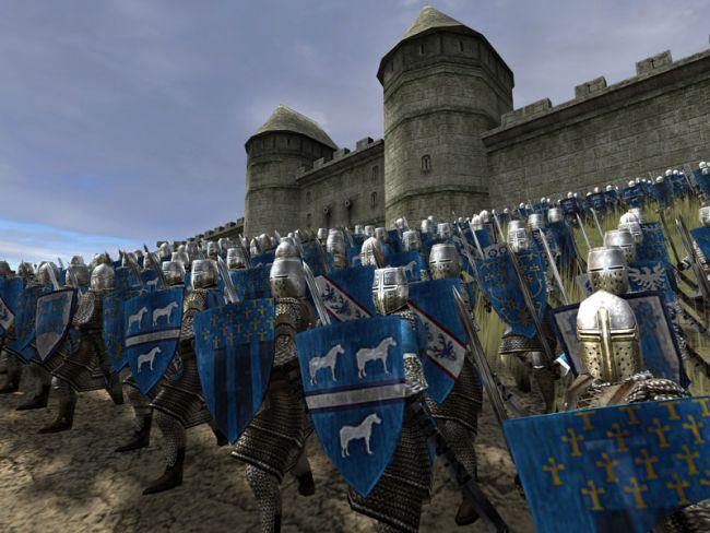Medieval 2: Total War  Archiv - Screenshots - Bild 158