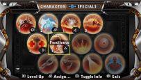 Untold Legends: The Warrior's Code (PSP)  Archiv - Screenshots - Bild 14