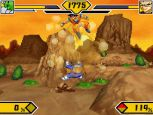 Dragon Ball Z: Supersonic Warriors 2 (DS)  Archiv - Screenshots - Bild 3