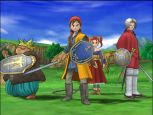 Dragon Quest: Die Reise des verwunschenen Königs  Archiv - Screenshots - Bild 35