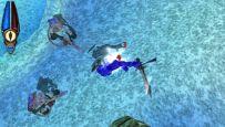 Untold Legends: The Warrior's Code (PSP)  Archiv - Screenshots - Bild 11