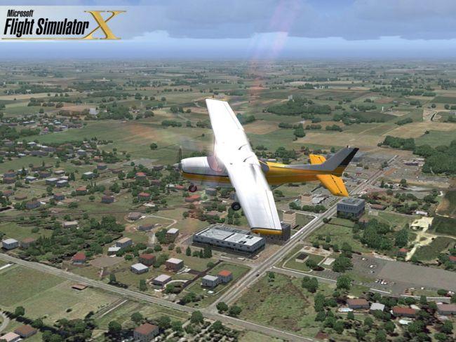 FS Demais: Download Microsoft Flight Simulator X - Completo. RSS. Home.