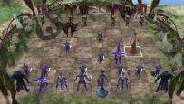 Konami's Chess Battle (PSP)  Archiv - Screenshots - Bild 3