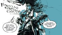 Metal Gear Solid: Digital Graphic Novel (PSP)  Archiv - Screenshots - Bild 14