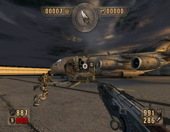 Painkiller: Hell Wars  Archiv - Screenshots - Bild 11