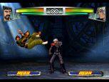 King of Fighters Neowave  Archiv - Screenshots - Bild 10