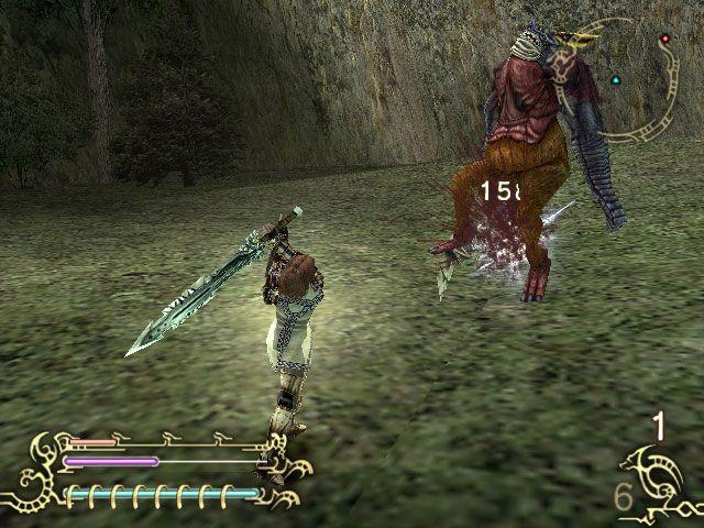 Drakengard 2  Archiv - Screenshots - Bild 11