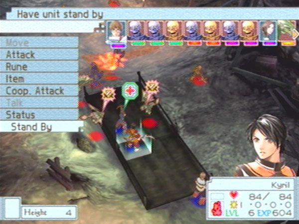 Suikoden Tactics  Archiv - Screenshots - Bild 5