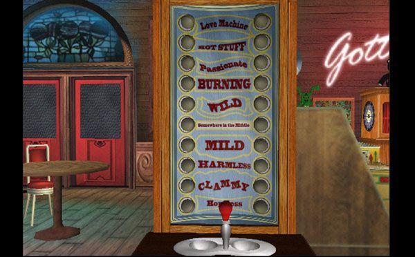 Gottlieb Pinball Classics (PSP)  Archiv - Screenshots - Bild 10