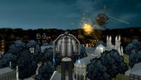 James Bond 007: Liebesgrüße aus Moskau (PSP)  Archiv - Screenshots - Bild 10