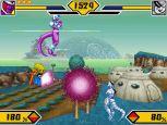 Dragon Ball Z: Supersonic Warriors 2 (DS)  Archiv - Screenshots - Bild 6