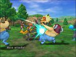 Dragon Quest: Die Reise des verwunschenen Königs  Archiv - Screenshots - Bild 26